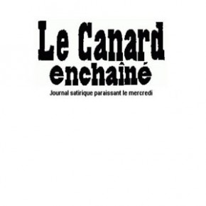 Le Canard enchaîné : Les études ou la vie !