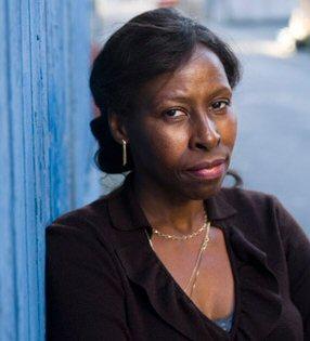 Scholastique Mukasonga, écrivaine rwandaise