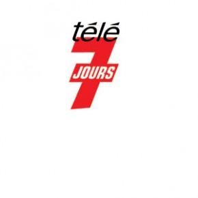 Télé 7 Jours - Karen Isere - 5 juillet 2008