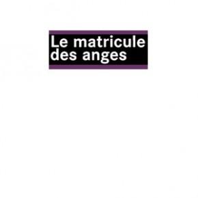 Le Matricule des Anges- Virginie Mailles Viard -
