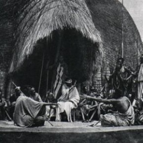 LES TRADITIONS DE LA ROYAUTE SACREE AU RWANDA