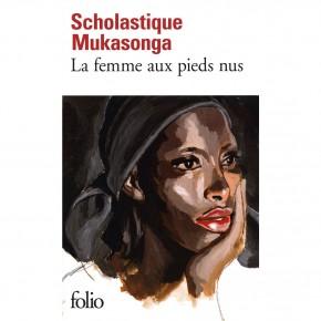 La femme aux pieds nus en Folio le 8 mars 2012