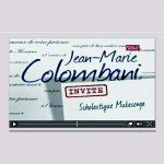 JEAN-MARIE COLOMBANI INVITE – Public Sénat
