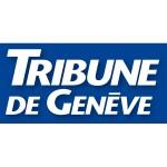 Tribune de Genève : Nos cinq coups de cœur littéraires de 2016