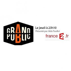 Grand Public : ce soir sur France 2 à 23h10