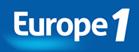 Europe 1 logo