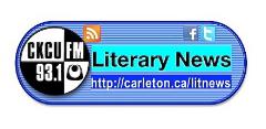 Radio CKCU FM 93,1 - Literary-News