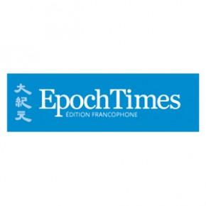 Epoch Times: Lecture et idées cadeaux