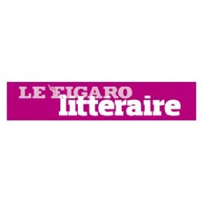 LE FIGARO Littéraire - 13 décembre2012