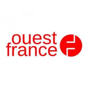 [Video] Ouest-France: Rencontre. Une romancière rwandaise en Normandie
