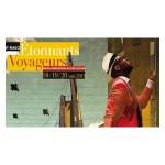 Les Etonnants Voyageurs célèbrent en mai l'Afrique et l'Amérique