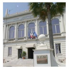 CUM: Conférence et rencontre-lecture à Nice le 16 mai  à 18h