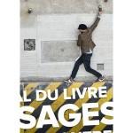 Rencontre: le festival du livre «Passages de témoins» à Caen le 25/05
