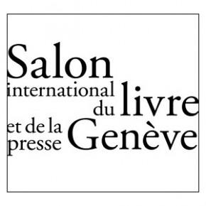 Salon du livre et de la presse de Genève du 1er au 5 mai 2013