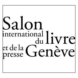 Salon du livre de Gnève