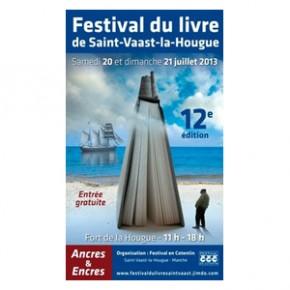 Scholastique Mukasonga invitée d'honneur du Festival du livre de Saint-Vaast-la-Hougue