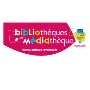 Rencontre littéraire à la Médiatheque d'Evreux le 9/11/13