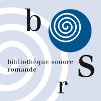recontre Bibliothèque Sonore Romande