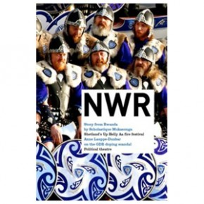 New Welsh Review 102, Winter 2013
