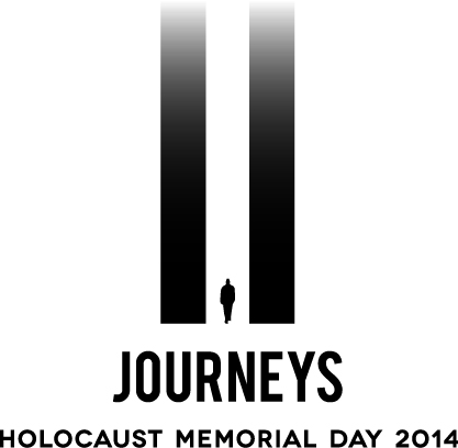 Holocaust Remembrance Day 2014