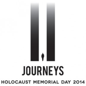 Holocaust Remembrance Day 2014  - Milan - 29/01