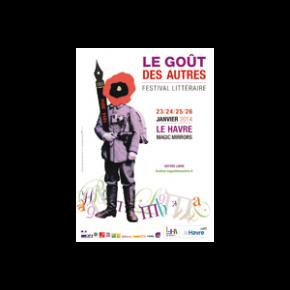 """""""Le goût des autres"""" - Le Havre - 23 au 25 janvier"""