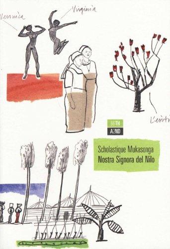 Nostra Signora del Nilo - Scholastique Mukasonga