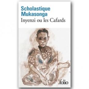 En Librairie: Inyenzi ou les Cafards (Folio)