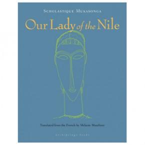Rentrée littéraire de Notre-Dame du Nil