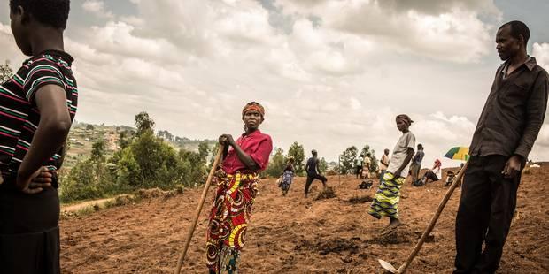 La Libre Belgique: L'impossible deuil d'un génocide - Scholastique Mukasonga