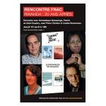 Fnac Montparnasse | Rwanda : 20 ans après