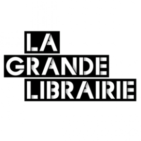 La Grande Librairie - émission du 3/04/14