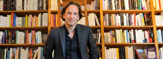 a Grande Librairie présenté par François Busnel avex Marc Dugain, Scholastique Mukasonga, Sandrine Collette et Tim Willocks