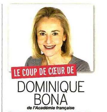 Le coup de c ur de dominique bona version femina s mukasonga - Coup de coeur in english ...
