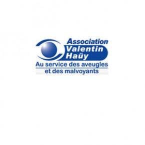 L'Association Valentin Haüy reçoit Scholastique Mukasonga, le jeudi 19 juin