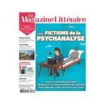 Le Magazine Littéraire:  Six murmures rwandais