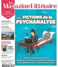 Le Magazine Littéraire:  Six murmures rwandais Scholastique Mukasonga