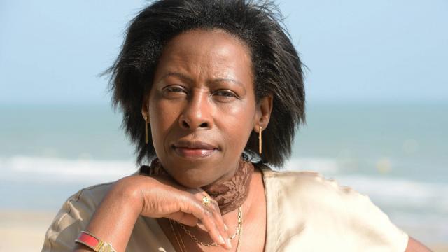 Rentrée littéraire de Notre-Dame du Nil - Scholastique Mukasonga