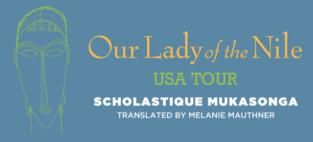 Our Lady of the Nile - USA Tour