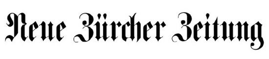 NZZ - Neue Zürcher Zeitung