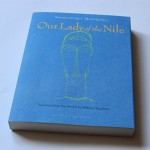 A PARAITRE: Our Lady of the Nile