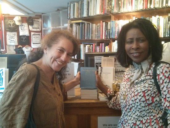 Jill Schoolman, mon éditrice ( Archipelago Books)