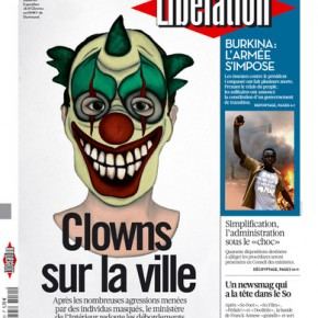 Libération | Rebonds: Digressions francophones de Brooklyn à Göttingen