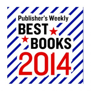 "Our Lady of the Nile - ""Best Book of 2014″ par Publisher's Weekly"