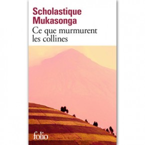 Ce que murmurent les collines (Folio)