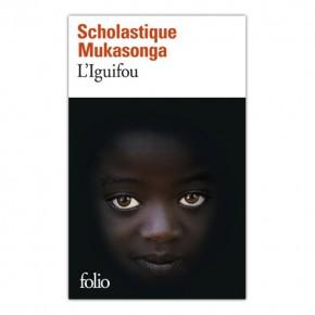 L'Iguifou: Nouvelles rwandaises (Folio)