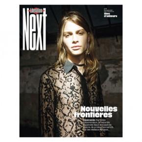 Next - Libération : 'Une simple histoire d'exil'