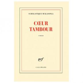 Cœur Tambour (collection Blanche)