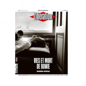 Libération : Français à 50 %, à 25 % ?