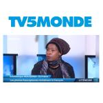 TV5 Monde | Vidéo : Les plumes francophones revitalisent le français